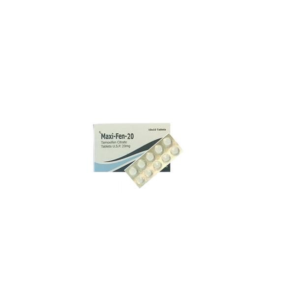 Maxi-Fen-20 en vente à anabol-fr.com En France | Tamoxifen citrate (Nolvadex) Online