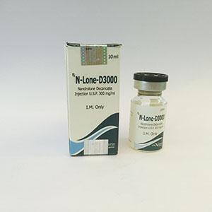 N-Lone-D 300 en vente à anabol-fr.com En France | Nandrolone decanoate (Deca) Online