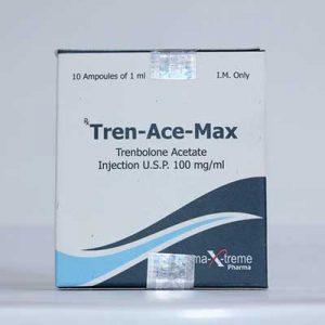 Tren-Ace-Max amp en vente à anabol-fr.com En France | Trenbolone acetate Online