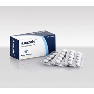 Anazole en vente à anabol-fr.com En France | Anastrozole Online