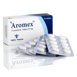 Aromex en vente à anabol-fr.com En France | Exemestane (Aromasin) Online