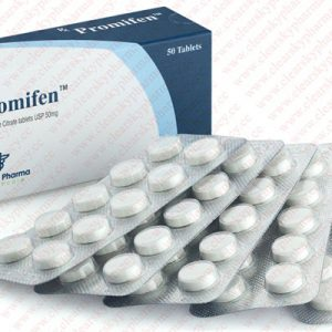 Promifen en vente à anabol-fr.com En France | Clomiphene citrate (Clomid) Online