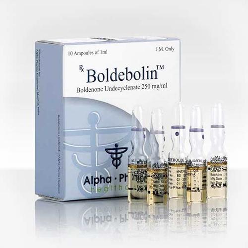 Boldebolin en vente à anabol-fr.com En France | Boldenone undecylenate (Equipose) Online