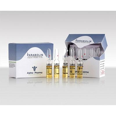 Parabolin en vente à anabol-fr.com En France | Trenbolone hexahydrobenzylcarbonate Online
