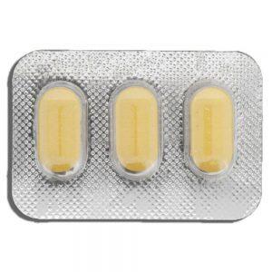 Azab 100 en vente à anabol-fr.com En France | Azithromycin Online