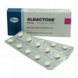 Aldactone en vente à anabol-fr.com En France | Aldactone (Spironolactone) Online