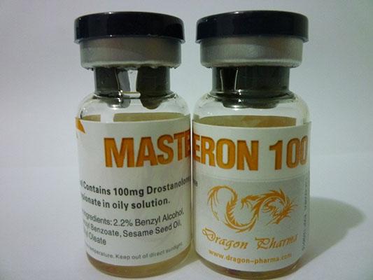 Masteron 100 en vente à anabol-fr.com En France   Drostanolone propionate (Masteron) Online