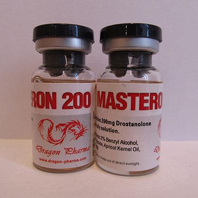 Masteron 200 en vente à anabol-fr.com En France | Drostanolone propionate (Masteron) Online