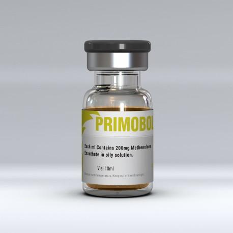 Primobolan 200 en vente à anabol-fr.com En France | Methenolone enanthate (Primobolan depot) Online