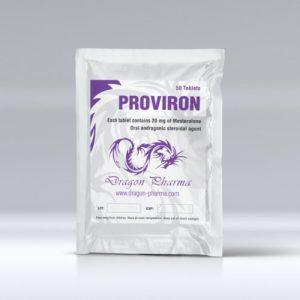 PROVIRON en vente à anabol-fr.com En France | Mesterolone (Proviron) Online
