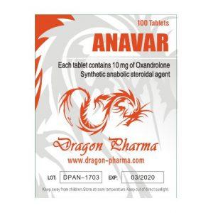 Anavar 10 en vente à anabol-fr.com En France | Oxandrolone (Anavar) Online