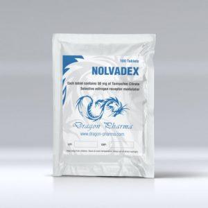NOLVADEX 20 en vente à anabol-fr.com En France | Tamoxifen citrate (Nolvadex) Online