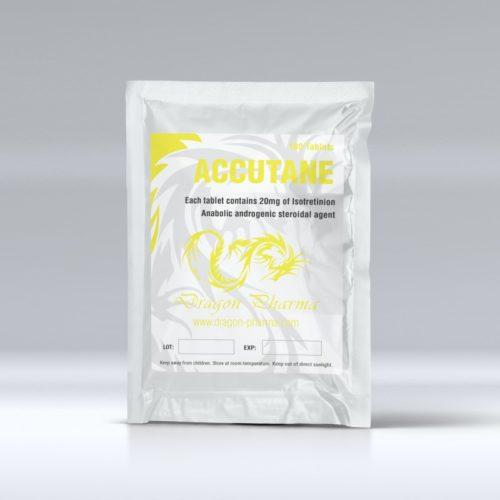 ACCUTANE en vente à anabol-fr.com En France | Isotretinoin  (Accutane) Online